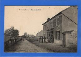 78 YVELINES - MONTIGNY LE BRETONNEUX Route Du Manet, Maison Carel (voir Descriptif) - Montigny Le Bretonneux