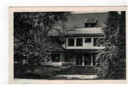 Westmalle  HEIBRAND  Buitenheem Van Chirojeugd - Malle