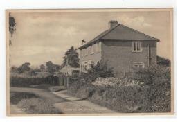 Tinwell , Coronation Villas - Rutland