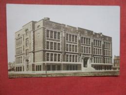 RPPC To ID School Building  >  Ref 3719 - Postcards