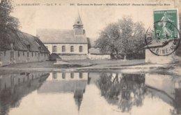 PIE-Z AR-19-1633 : EGLISE DE MESNIL-RAOULT - Non Classés