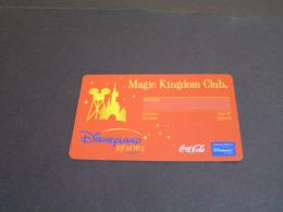 FRANCE Disney Passports.. - Passeports Disney