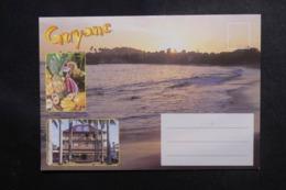 FRANCE - Enveloppe Illustrée De La Guyane Non Voyagé - L 47024 - Storia Postale