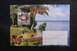 FRANCE - Enveloppe Illustrée De La Guyane Non Voyagé - L 47026 - Storia Postale