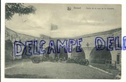 Dinant. Partie De La Cour De La Citadelle. NELS. 1913 - Dinant