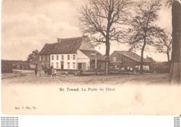 SINT-TRUIDEN - La Porte De Diest - Sint-Truiden
