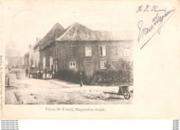 SINT-TRUIDEN -  Zeldzaam !! - Vieux St-Trond - Slagmolen Straat - 1902 - Sint-Truiden