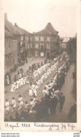 SINT-TRUIDEN -  11 APRIL 1923 - Priesterwijding Jef Prijs - Fotokaart - Sint-Truiden