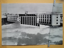 KOV 303-15 -  SARAJEVO, BOSNIA AND HERZEGOVINA, RAILWAY STATION, ZELJEZNICKA STANICA, LA GARE - Bosnia Erzegovina