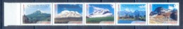 O129-  Ecuador 2002 Chimborazo & Its Magical Mountains. - Ecuador