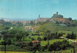 Cartolina Trisobbio Panorama 1978 - Alessandria