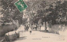 Frontignan - Avenue De Cette - Frontignan