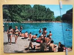 KOV 303-16 -  SARAJEVO, BOSNIA AND HERZEGOVINA, GIRL, CHICO , FILE, ILIDZA - Bosnia Erzegovina