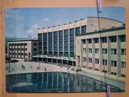 KOV 303-16 -  SARAJEVO, BOSNIA AND HERZEGOVINA, RAILWAY STATION, ZELJEZNICKA STANICA, LA GARE - Bosnia Erzegovina