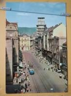 KOV 303-16 -  SARAJEVO, BOSNIA AND HERZEGOVINA, TRAMWAY, TROLLEYCAR - Bosnia Erzegovina