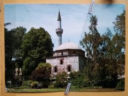 KOV 303-16 -  SARAJEVO, BOSNIA AND HERZEGOVINA, DZAMIJA, MOSQUE - Bosnia Erzegovina