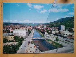 KOV 303-16 -  SARAJEVO, BOSNIA AND HERZEGOVINA, - Bosnia Erzegovina