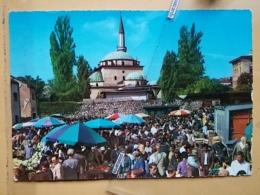 KOV 303-17 -  SARAJEVO, BOSNIA AND HERZEGOVINA, MOSQUE, DZAMIJA - Bosnia Erzegovina