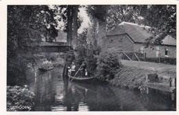 2603386Giethoorn. (zie Hoeken) - Giethoorn