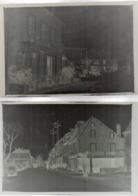 DPT 12 . - . LANUEJOULS -  31 EPREUVES ORIGINALES PHOTOGRAPHIQUES POUR C.P. MYS à VALENCE-d'AGEN. NEGATIFS. - Photography