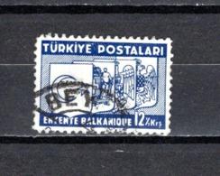 Turquía  1937 .-  Y&T  Nº   883 - 1921-... República