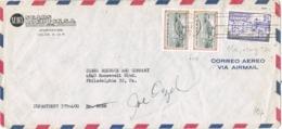 34621. Carta Aerea COLON (Panama) 1960. Stamp Expo Belgien 58 - Panamá