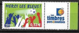 France 2006 N° 3936A Neuf** Avec Vignette Cote 5 Euros - Personalisiert