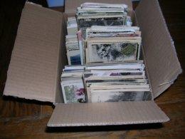 LOT DE + DE 600 CPA /CPSM - Ansichtskarten