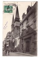 PARIS - L'Eglise St Leu - Eglises