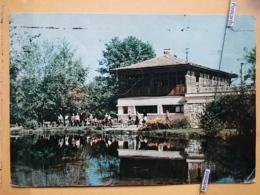 KOV 303-17 -  SARAJEVO, BOSNIA AND HERZEGOVINA, ILIDZA, VRELO BOSNE - Bosnia Erzegovina