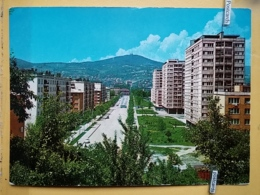 KOV 303-17 -  SARAJEVO, BOSNIA AND HERZEGOVINA, GRBAVICA - Bosnia Erzegovina
