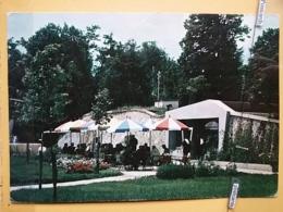 KOV 303-17 -  SARAJEVO, BOSNIA AND HERZEGOVINA, ILIDZA - Bosnia Erzegovina