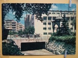 KOV 303-17 -  SARAJEVO, BOSNIA AND HERZEGOVINA, - Bosnia Erzegovina