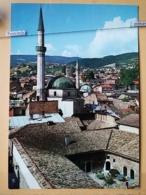 KOV 303-17 -  SARAJEVO, BOSNIA AND HERZEGOVINA, MOSQUE, DZAMIJA, DAIRE - Bosnia Erzegovina