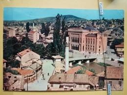 KOV 303-17 -  SARAJEVO, BOSNIA AND HERZEGOVINA, MOSQUE, - Bosnia Erzegovina
