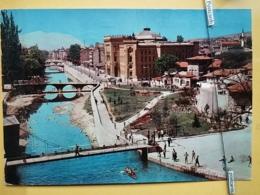 KOV 303-17 -  SARAJEVO, BOSNIA AND HERZEGOVINA - Bosnia Erzegovina