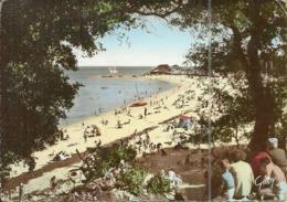 ( ILE DE NOIRMOUTIER )( 85 VENDEE ) PLAGE DES DAMES - Ile De Noirmoutier