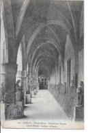 MEURTHE ET MOSELLE-NANCY-Palais Ducal Galerie Des Taques......MI - Nancy