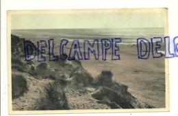 Côte Belge. Westende.Plage St Laurent. Dunes. Les Jeux De La Mer Et Du Sable - Westende