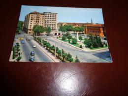 B744  Alessandria Piazza Residui Colla Al Retro - Alessandria