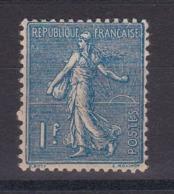 CP 158 / N° 205 NEUF** COTE 14.50€ - France