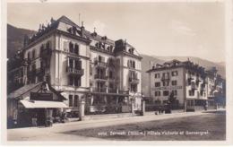 SUISSE(ZERMATT) HOTEL - VS Valais