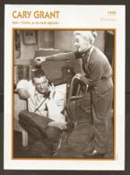 PORTRAIT DE STAR 1952 ÉTATS UNIS USA - ACTEUR CARY GRANT CHÉRIE - UNITED STATES USA ACTOR CINEMA FILM PHOTO - Fotos