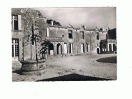 33_SAINT LOUBES_chateau De Terrefort - Other Municipalities