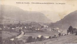 Doubs - Villars-sous-Dampjoux - La Bergerie - Francia