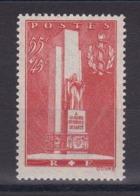 CP 159 / N° 395 NEUF** COTE 25€ - France