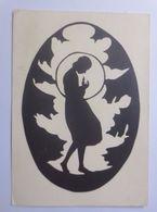 """""""Scherenschnitt, Akademische Elisabethen-Konferenz Würzburg"""" 1932 ♥  - Illustrators & Photographers"""