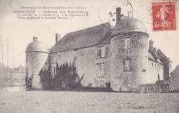 Loir-et-Cher - Environs De Montdoubleau - Cormenon - Château Des Ruaudières - Sonstige Gemeinden