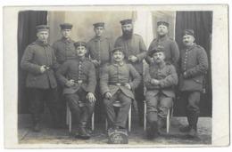 Soldats Allemands  - WWI - Guerre 1914-18