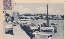 Port-la-Nouvelle - Quais Du Port De Pêche - Port La Nouvelle
